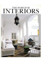The World of Interiors : January 2008