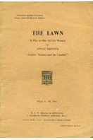 The Lawn : A Play in One Act for Women