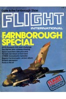 Flight International : Farnborough Special 1978