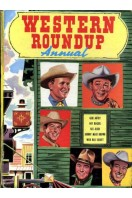Western Roundup Annual