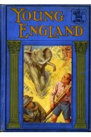 Young England : 47th Annual Volume