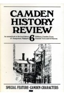 Camden History Review 6