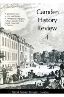 Camden History Review 4