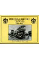 Birkenhead Electric Tramways 1901-1937