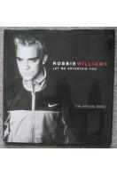 Robbie Williams : Let Me Entertain You
