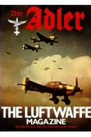 'Der Adler' : The Luftwaffe Magazine