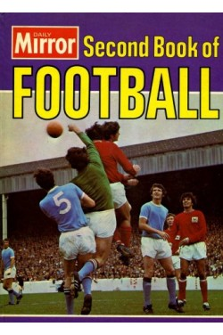 'Daily Mirror' Book of Football