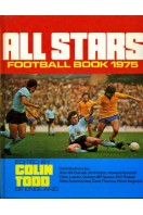 All Stars Football Book 1975