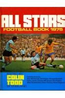 All Stars Football Book 1975
