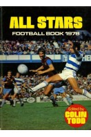 All Stars Football Book 1978