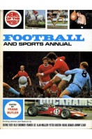News of the World Football and Sports Annual 1971
