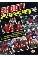 'Shoot' Soccer Quiz Book 1980