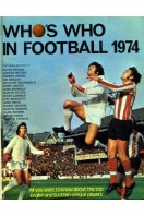 Who's Who in Football 1974