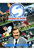 World of Sport Annual 1983