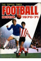 The Topical Times Football Book 1970-71