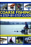 Coarse Fishing : A Step-by-Step Guide