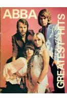 Abba : Greatest Hits