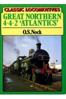 Classic Locomotives : Great Northern 4-4-2 'Atlantics'