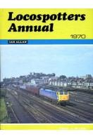 Locospotter's Annual 1970