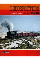 Locospotter's Annual 1969