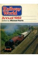 Railway World Annual 1982