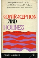 Contraception and Holiness : The Catholic Predicament