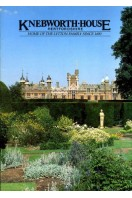 Knebworth House, Hertfordshire : Home of the Lytton Family Since 1490