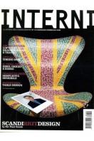 Interni : La rivista dell'arredamento. 558 : Gennaio-Febbraio 2006.