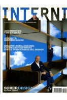 Interni : La rivista dell'arredamento. 562 : Giugno 2006.