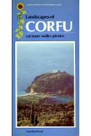 Landscapes of Corfu