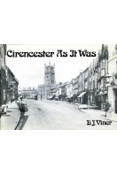 Cirencester As It Was