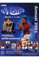 Match of the Day Annual 2001