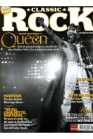 Classic Rock : Queen : Freddie 60th Tribute : October 2006 Issue 98