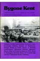 Bygone Kent : Volume Seven (7) Number Eleven (11) : November 1986