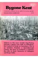 Bygone Kent : Volume Sixteen (16) Number Nine (9) : September 1995