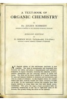 A Text-book of Organic Chemistry : English Edition