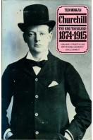 Churchill : The Rise to Failure 1874-1915