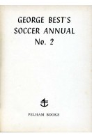 George Best's Soccer Annual No 2