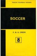 Teach Yourself Soccer