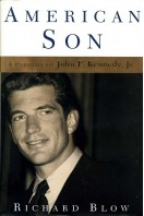 American Son : A Portrait of John F. Kennedy, Jr.
