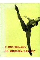 A Dictionary of Modern Ballet