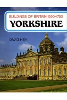 Buildings of Britain 1550-1750 : Yorkshire
