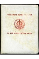 The Great Barmote Court in the Duchy of Lancaster (Limited Edition)