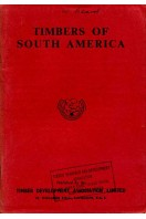 Timbers of South America
