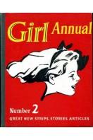 Girl Annual No 2