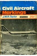 Civil Aircraft Markings 1971