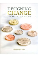 Designing Change : The Art of Coin Design