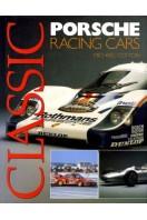 Classic Porsche Racing Cars