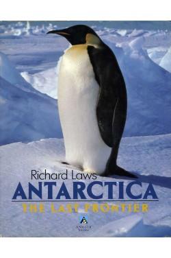 Antarctica the Last Frontier