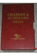 Chasers and Hurdlers 1994/95 - 2 Volumes